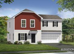 Crafton II - Highlands of Greenvillage: Chambersburg, Pennsylvania - Dan Ryan Builders