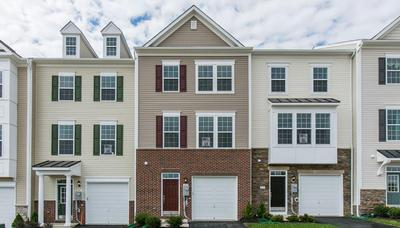 New Construction Homes & Townhomes | DRB