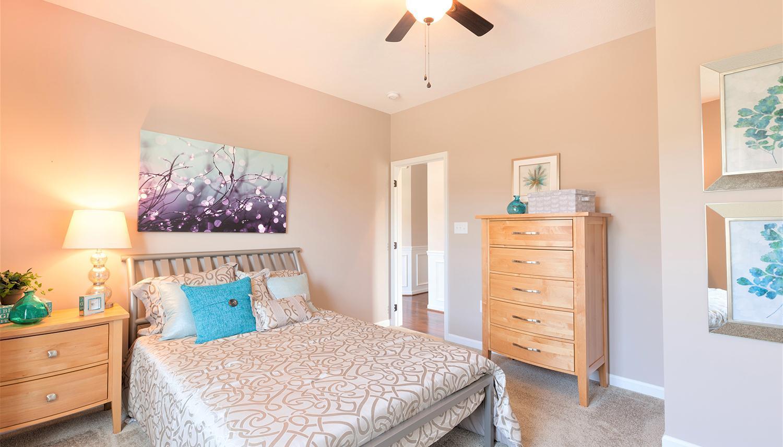 Bedroom featured in the Juniper II By Dan Ryan Builders in Hagerstown, MD