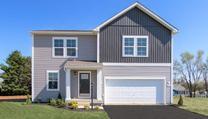 Highlands of Greenvillage Single Family Homes by Dan Ryan Builders in Harrisburg Pennsylvania