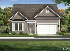 Birch ll - Freedom Manor: Winchester, District Of Columbia - Dan Ryan Builders