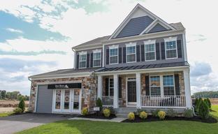 Freedom Manor by Dan Ryan Builders in Washington Virginia
