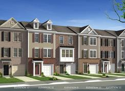 Chandler II - Laurel Overlook: Laurel, District Of Columbia - Dan Ryan Builders