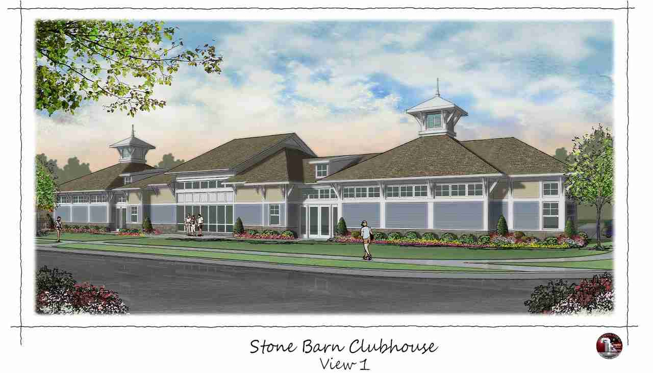 Stone Barn Clubhouse and Recreation Center