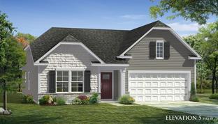 Edgewood II - Morning Dove Estates Single Family Homes: Bunker Hill, District Of Columbia - Dan Ryan Builders