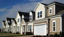 Villas at Gateway by Dan Ryan Builders in Hagerstown Maryland