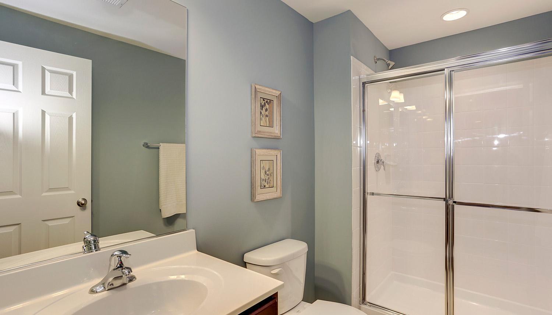 Bathroom featured in the Newbury II By Dan Ryan Builders in Washington, VA