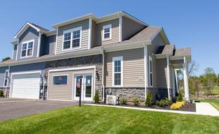 Spring Valley Estates by Dan Ryan Builders in Hagerstown Pennsylvania