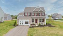 Westfields Single Family Homes by Dan Ryan Builders in Hagerstown Maryland