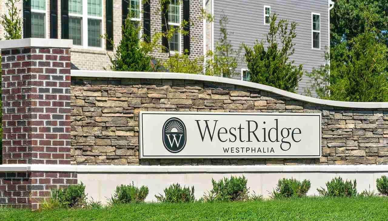 WestRidge at Westphilia