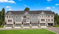 Laurel Overlook by Dan Ryan Builders in Washington Maryland