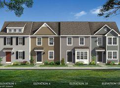 York II Grade - Homestead Acres: Hanover, Pennsylvania - Dan Ryan Builders