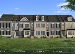 Ava II - Laurel Overlook: Laurel, Maryland - Dan Ryan Builders