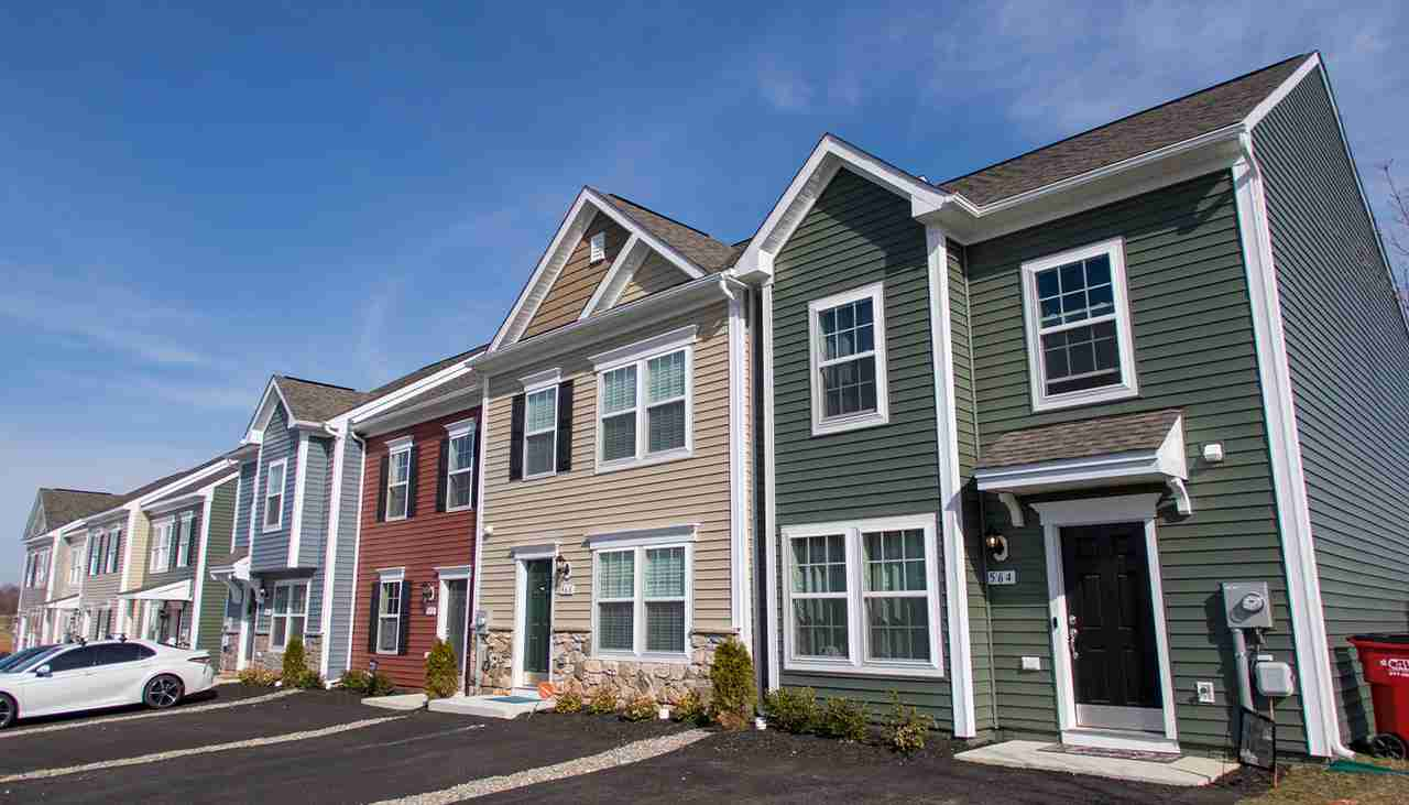 Archer's Rock Townhomes
