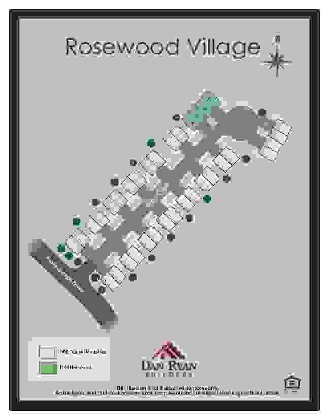Rosewood Village