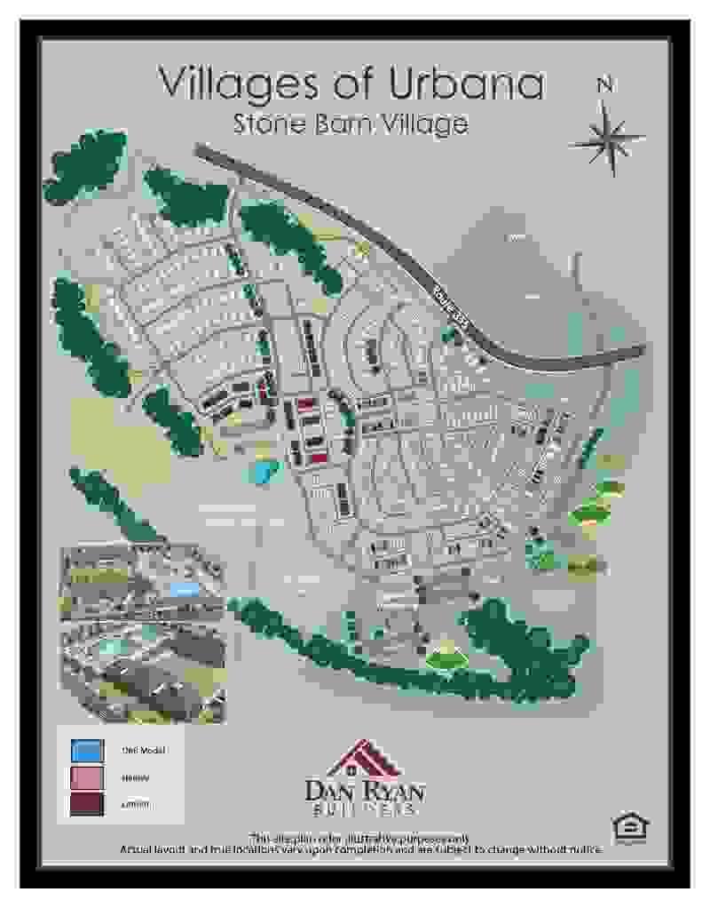 Stonebarn Village