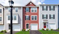 Homestead Acres Townhomes by Dan Ryan Builders in York Pennsylvania