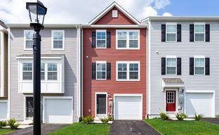 Homestead Acres by Dan Ryan Builders in York Pennsylvania