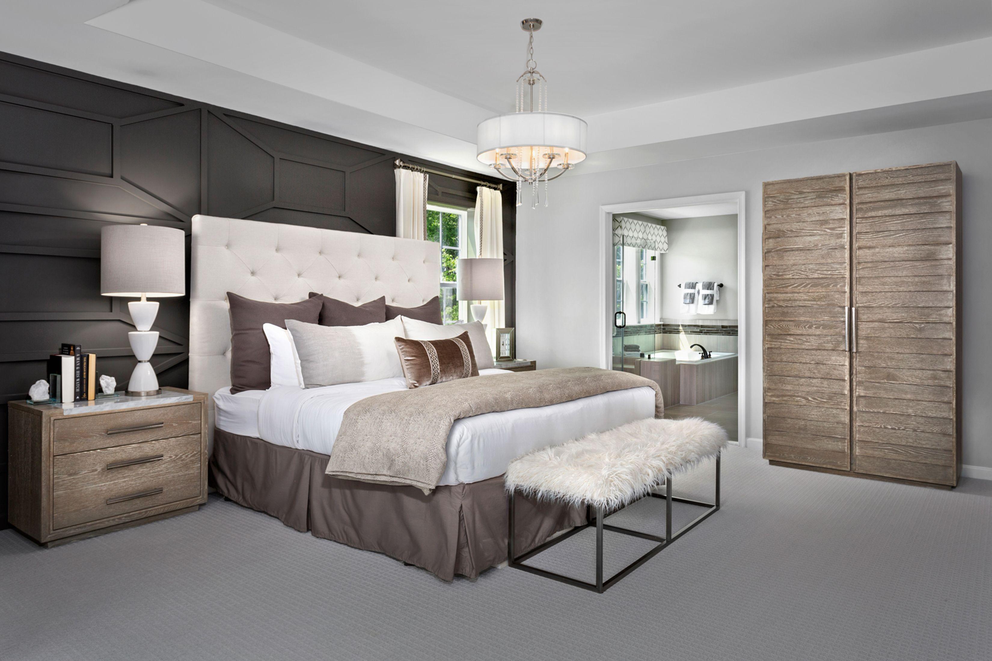 Bedroom featured in the Oakdale II By Dan Ryan Builders in Hagerstown, MD
