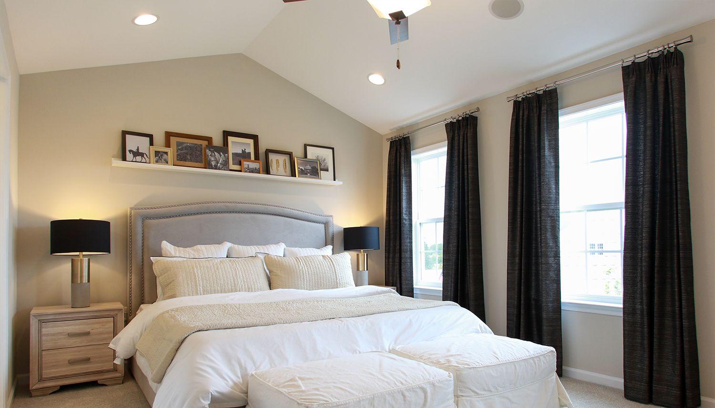 Bedroom featured in the Cypress II By Dan Ryan Builders in Hagerstown, MD