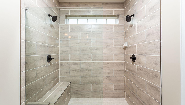 Bathroom featured in the Finch By Dan Ryan Builders in Hagerstown, PA