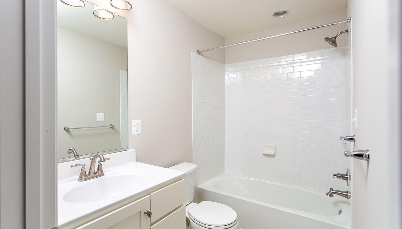 Bathroom featured in the Starling II By Dan Ryan Builders in Hagerstown, PA