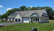 Spring Valley Estates Villas by Dan Ryan Builders in Hagerstown Pennsylvania