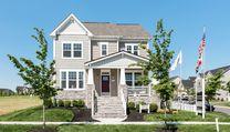 Canterbury Station  Single Family Homes by Dan Ryan Builders in Washington Maryland