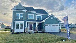 Nottingham II - Ridges of Tuscarora Single Family Homes: Martinsburg, District Of Columbia - Dan Ryan Builders