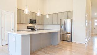 Cedar - Westphalia Town Center Single Family Homes: Upper Marlboro, District Of Columbia - Dan Ryan Builders