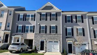 Chandler II - Laurel Overlook: Laurel, Maryland - Dan Ryan Builders