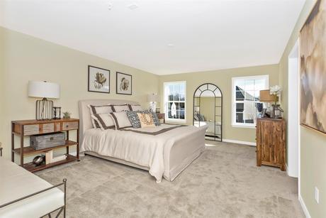 Bedroom-in-Newbury II-at-Tuscarora Creek Single Family Homes-in-Frederick