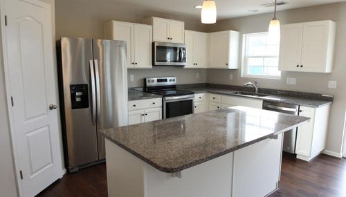 Kitchen-in-Carnegie-at-The Overlook at Falling Waters - Single Family Homes-in-Falling Waters