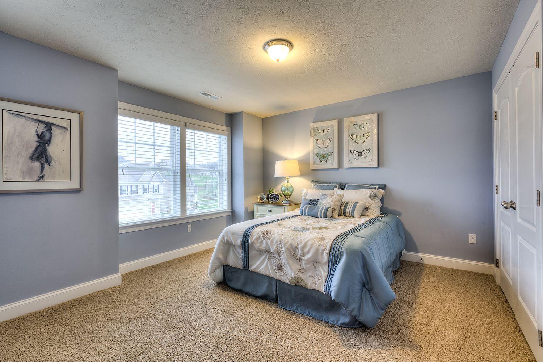 Bedroom featured in the Cumberland II By Dan Ryan Builders in Pittsburgh, PA