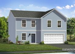 Carnegie  II - Leslie Farms: Evans City, Pennsylvania - Dan Ryan Builders