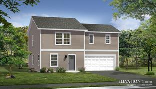 Crafton II - Leslie Farms: Evans City, Pennsylvania - Dan Ryan Builders