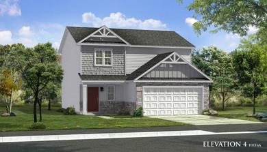 New Construction Homes & Plans in Uniontown, PA | 92 Homes