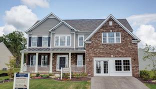 Oakdale II - Broadview Estates: New Stanton, Pennsylvania - Dan Ryan Builders