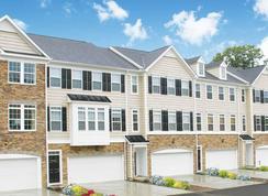 Windsor II - Strabane Manor: Washington, Pennsylvania - Dan Ryan Builders