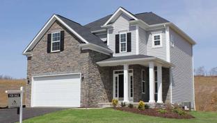 Penrose II - Broadview Estates: New Stanton, Pennsylvania - Dan Ryan Builders