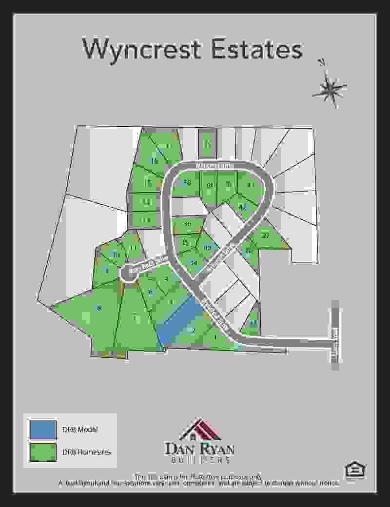 Wyncrest Estates