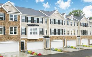 Strabane Manor by Dan Ryan Builders in Pittsburgh Pennsylvania
