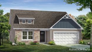 Cranberry II - Leslie Farms: Evans City, Pennsylvania - Dan Ryan Builders