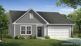 Edgewood II - Duck Hollow: Uniontown, Pennsylvania - Dan Ryan Builders