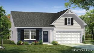 Edgewood II - Leslie Farms: Evans City, Pennsylvania - Dan Ryan Builders