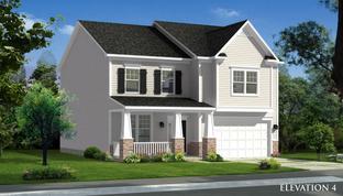 Cumberland II - Windsor Woods: McDonald, Pennsylvania - Dan Ryan Builders