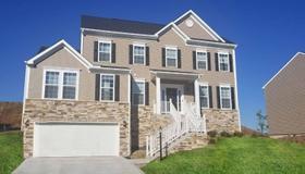 homes in Aspria Estates by Dan Ryan Builders