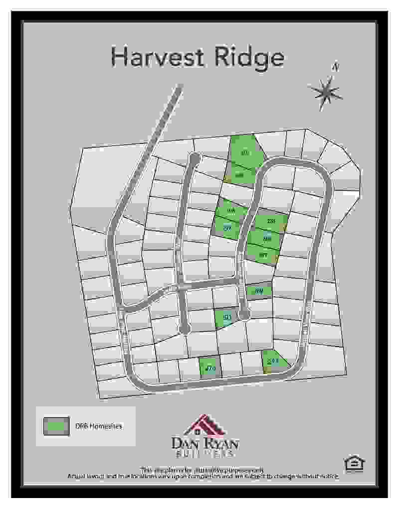 Harvest Ridge