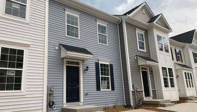 528 Turquoise Lane (Yorktown II Grade A)