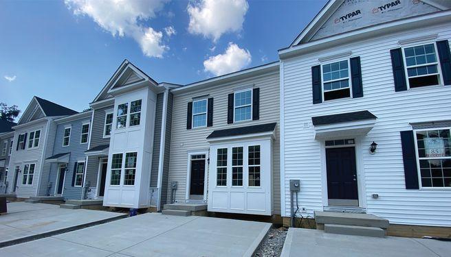 524 Turquoise Lane (Yorktown II Grade A)